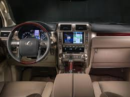 2018 lexus jeep.  2018 2018 lexus gx 460 suv base 4dr 4x4 interior with lexus jeep