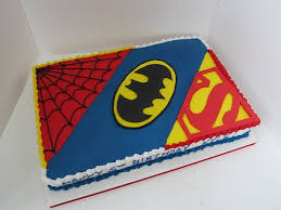 superhero sheet cake superhero cakes for kids ll bring dessert birthdays cakes for