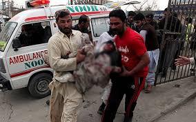Image result for Quetta Blast PHOTO
