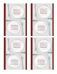 How To Create Table Tents In Word Folding Table Tents 2 Per Page