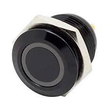 amazon com alpinetech 16mm 5 8 anti vandal o ring led 2 8v 1 8v alpinetech 16mm 5 8 anti vandal o ring led 2 8v
