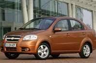 Запчасти Шевроле Авео T250, купить автозапчасти на Chevrolet ...