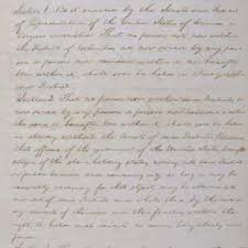 Presidency Chart Abraham Lincoln 16th Answers About This Collection Abraham Lincoln Papers At The