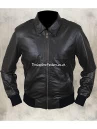 fonz happy days genuine leather celebrity jacket