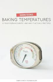 Oven Temp Comparison Chart Baking Temperature Comparison The Cake Blog