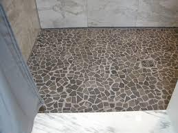rock shower floor bathroom  great ideas for marble bathroom floor tiles olympus digital camera ba