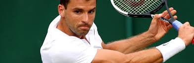 Official tennis player profile of grigor dimitrov on the atp tour. Tennis Tips Grigor Dimitrov S One Handed Backhand Wilson Sporting Goods