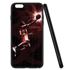 lebron dunking apple logo case. lebron james biohazard iphone 6 | 6s case planetscase.com dunking apple logo