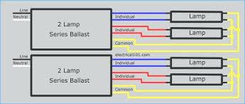 electronic ballast t8 2 lamp 2 lamp ballast fresh 2 lamp ballast or wiring diagram for ballast at Wiring Diagram For Ballast