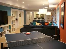 basement ideas for teenagers. Contemporary Teenagers A Finishing Basement Reconstruction To Increase Your Home Value Basement  Construction Wall Reconstruction  With Ideas For Teenagers Pinterest