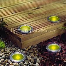 Outdoor Street Waterproof Wall Lights 450LM 36 LED Solar Power Led Solar Powered Garden Lights