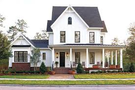 southern living house plans farmhouse the best house plans of farmhouse living southern living
