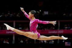 gabby douglas gymnast young gymnast female gymnast flying squirrel gymnastics workout olympic