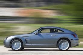 Once it had drained chrysler of surplus cash to help develop new mercedes it had little use for it. Mr Archive Chrysler Crossfire Review Retro Motor