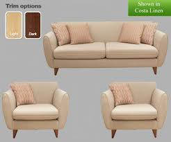 Buoyant Carnival 3 Seater Sofa And 2 Chairs 3 Seater Sofa And 2