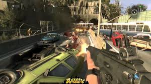 Dying Light Sniper Rifle Dying Light Assault Rifle Mod Youtube