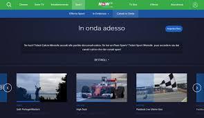 Come guardare Gran Premi F1 in streaming