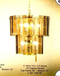 glass panel chandelier glass panel chandelier update com glass panel chandelier replacement