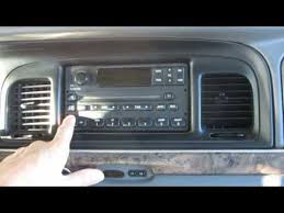 2001 grand marquis wiring schematic wiring diagram for you • grand marquis radio crown victoria radio removal 98 02 2001 grand marquis fuel pump wiring diagram