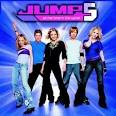 Jump5/All the Time in the World