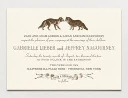 Wedding Invite Format Under Fontanacountryinn Com