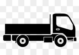 Free download Car Pickup truck Commercial vehicle - truck clipart png.