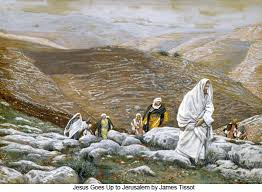 Image result for Jerusalem Jesus