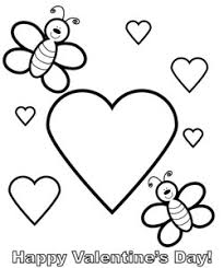 Small Picture 14 Valentines Day Printable Coloring Pages Printable Treatscom