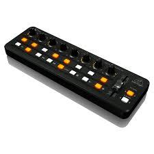 <b>MIDI</b>-<b>контроллер Behringer X-TOUCH</b> Mini