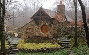 Pennsylvania architects build hobbit house