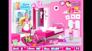 barbie doll house games free online 4865