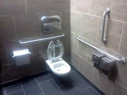Ada Commercial Bathroom Minimalist Interesting Ideas