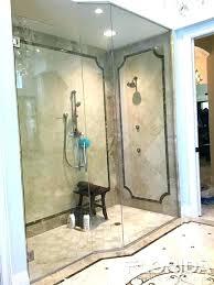 shower door pull handles shower door pull 3 8 glass shower door with a ladder pull shower door pull handles