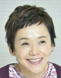 大竹しのぶの髪型のオーダーについて In 髪型 60代 女性 ショート