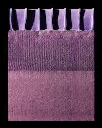 purple mattress. Mattress Innards: The Proprietary Hyper-Elastic Polymer Of A Purple Mattress. Photo: Bobby Doherty/New York Magazine