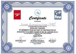 Международная Федерация плавания ФИНА а также Федерации плавания  Комментировать0