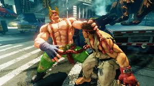 street fighter v patch 1 02 is finally live adds half of march