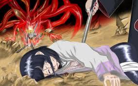 Naruto et Hinata by kaoryu on DeviantArt