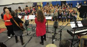 Hiland Mountain Lullaby Project aims to change narratives around ...