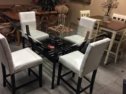 glass dining table tables for in sacramento ca
