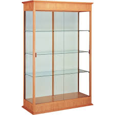 display case with glass doors extravagant cases vcf ideas home 8