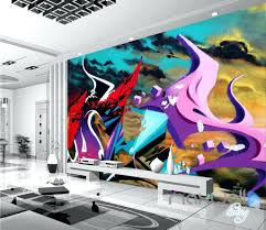 graffiti decals for walls graffiti abstract fire wall murals paper art  print decals decor graffiti abstract