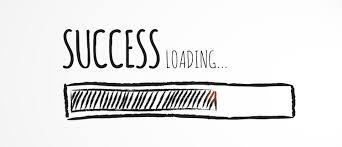 Succes in het leven