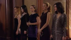 Gossip Girl 6×09: Scammers, schemers and a bff who's brilliant at playing  dumb | All That Cubeness