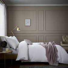 Fable Alisia White Textured Bedding   Bedeck Home