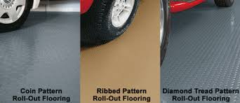 Simple Rubber Floor Mats Garage Out With Beautiful Design