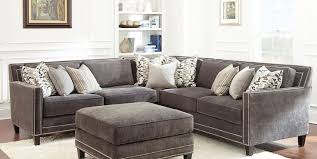 nailhead sectional sofa. Fine Sectional New Model Of Sectional Sofas With Nailhead Trim 2018 Bestsofa Site For Sofa