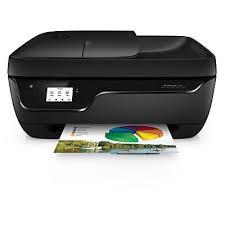 Hp Officejet 3830 All In One Wireless Printer
