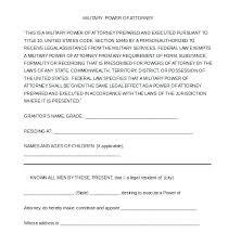 Poa Letter Poa Letter Of Authorization Amere