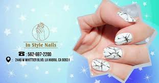instyle nails gift card o